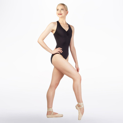 Ballet Rosa Madison Leotard