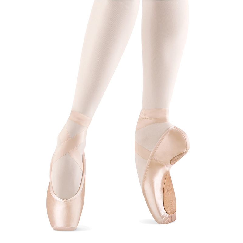 Bloch Ballet Pointe Shoes Sizing