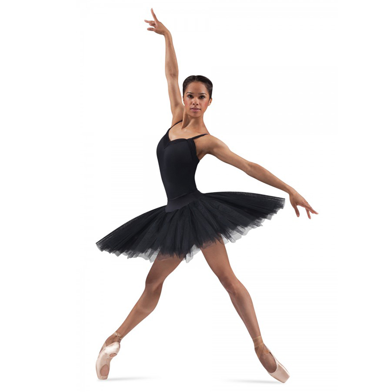 Connu Bloch Belle Tutu Ballet Skirt XQ35