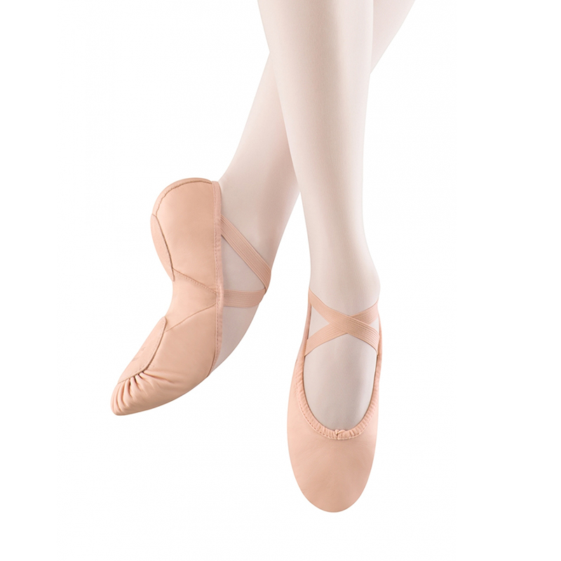 How to Choose Ballet Slippers