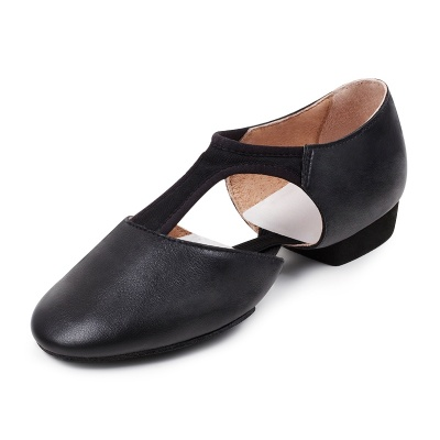 Bloch Girl's Elastosplit Grecian