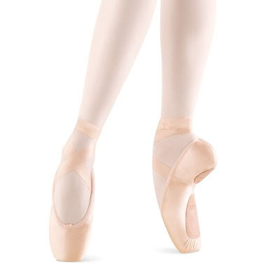 Bloch Dramatica Stretch Pointe Shoes