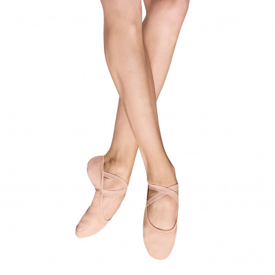 Bloch Performa Child's Ballet Slippers