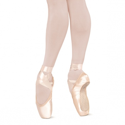 Bloch Sonata Pointe Shoes