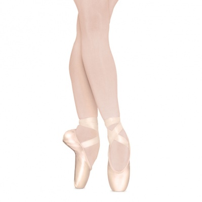 Bloch Signature Rehearsal Pointe Shoes