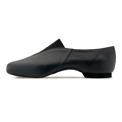 Bloch Childrens Super Jazz Split Sole Shoes
