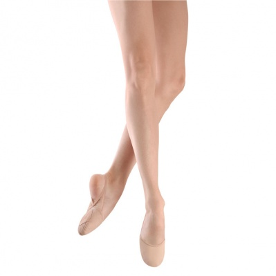 Bloch Eclipse Leather Ballet Slippers