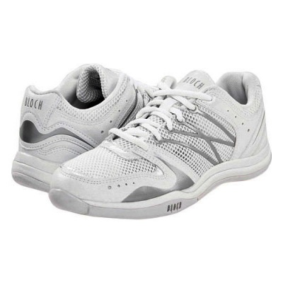 Bloch Apex Fitness Sneakers - White