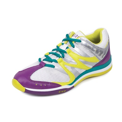 Bloch Lightening Fitness Sneakers - Lime