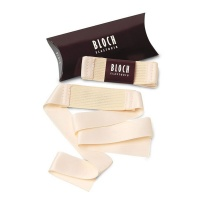 Bloch Elastorib Pointe Shoe Ribbon