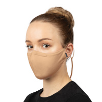 Bloch B-Safe Adult Face Mask with Lanyard 3 Pack