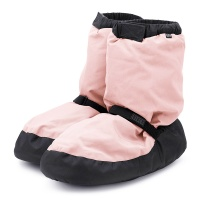 Bloch Adult Warmup Booties