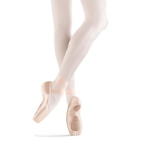 Bloch Dramatica II Stretch Pointe Shoes