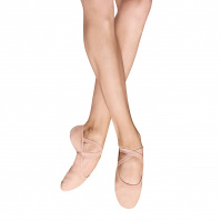 Bloch Performa Adult Ballet Slippers