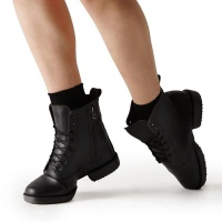 Bloch Militaire Dance Boot
