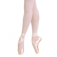Bloch Balance European Pointe Shoes
