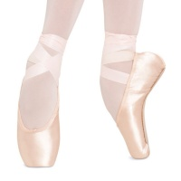 Bloch B Morph Pointe Shoes