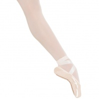 Bloch Tensus Demi Pointe Shoes