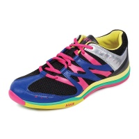 Bloch Lightening Fitness Sneakers - Multi