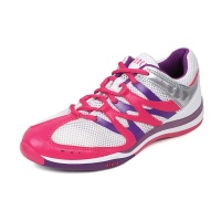 Bloch Lightening Fitness Sneakers - Pink