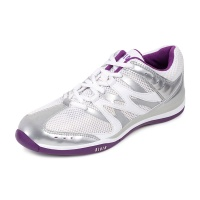 Bloch Lightening Fitness Sneakers - Silver