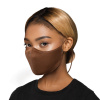 Bloch B-Safe Adult Face Mask with Lanyard 3 Pack 1
