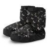 Bloch Adult Patterned Warmup Booties 2