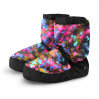 Bloch Child's Patterned Warmup Booties 2