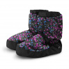 Bloch Child's Patterned Warmup Booties 4