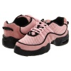 Bloch Boost Mesh Childrens Dance Sneakers - Pink