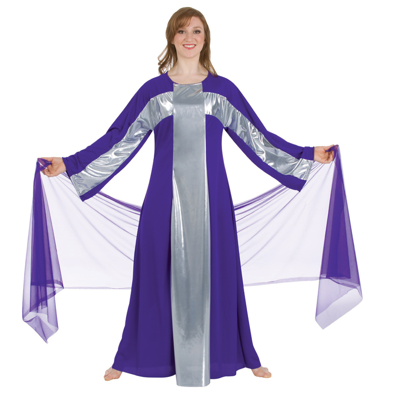 995ff78e06e59 Discount Liturgical Dance Apparel from Body Wrappers, Eurotard, and ...