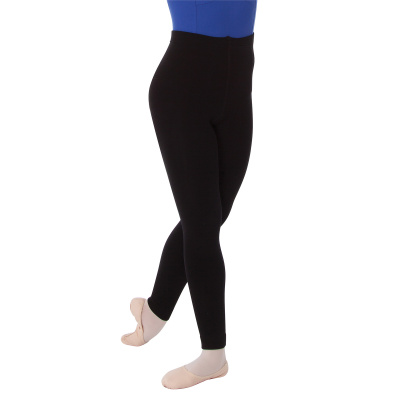 Body Wrappers Adult Warmup Tights