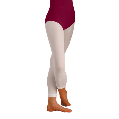 Body Wrappers Child's Footless Tights