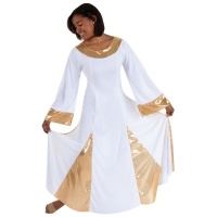 Body Wrappers Praise Robe