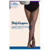Body Wrappers Adult Back Seam Fishnet Rhinestone Tights