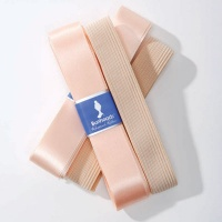 Bunheads Ribbon and Elastic Pack