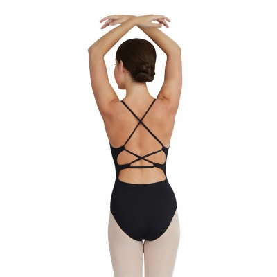 Capezio Adult Strappy Back Leotard