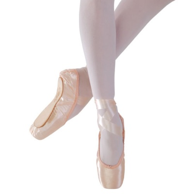 Capezio Glisse Pro Pointe Shoes