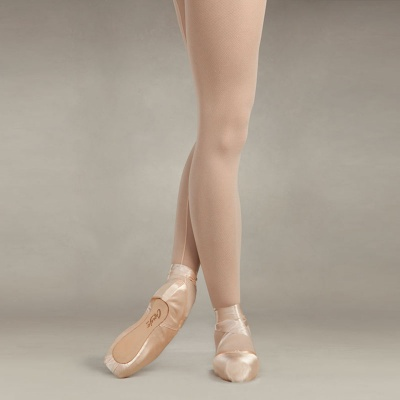 New Capezio  Tiffany Pointe Shoes