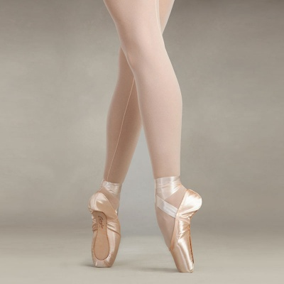 Capezio Tiffany Pro Pointe Shoes