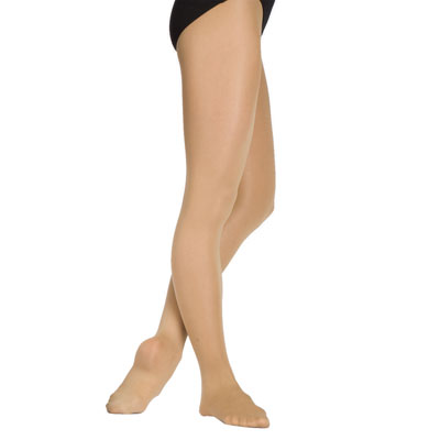 Capezio Ultra Soft Girl's Tights
