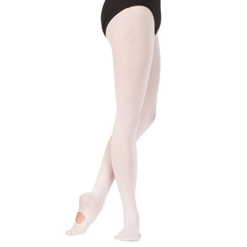 Capezio Ultra Soft Toddler's Transition Tights