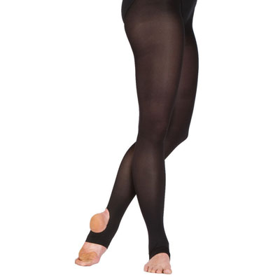 Capezio Ultra Soft Adult Stirrup Tights