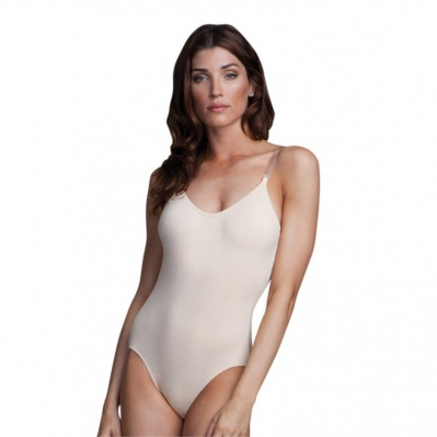Capezio Low Back Camisole Shaper