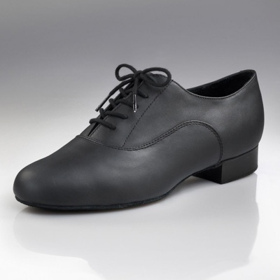 Capezio Mens Standard Oxford Ballroom Shoes