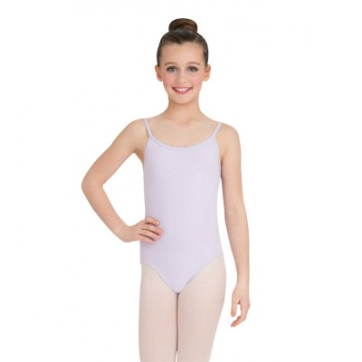 Capezio Child's Cotton Camisole Leotard w/Adjustable Straps