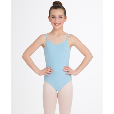 Capezio Child's Princess Camisole Leotard