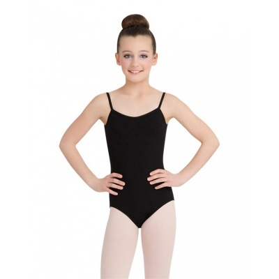 95be66f91018 Capezio Child s V-Neck Camisole Leotard