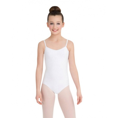 Capezio Child's V-Neck Camisole Leotard