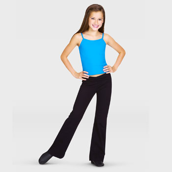 Capezio Classics Childs Jazz Pants